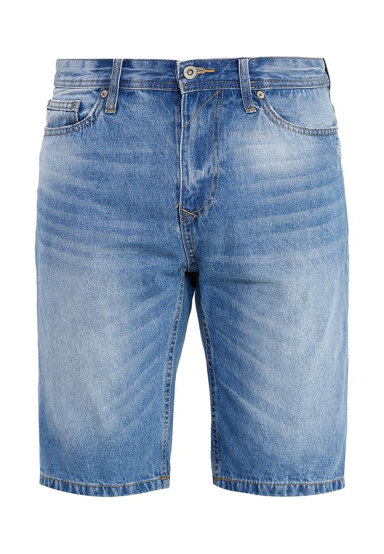 Мужские джинсовые шорты SPRINGFIELD 19429
