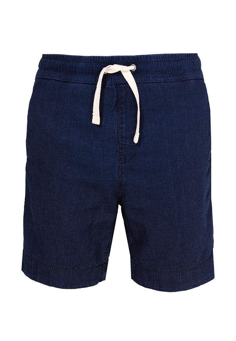 Мужские джинсовые шорты SPRINGFIELD 19461