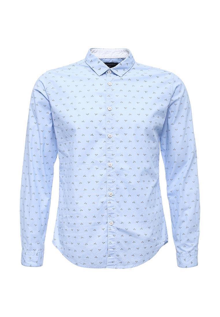 Рубашка с длинным рукавом SPRINGFIELD 289353
