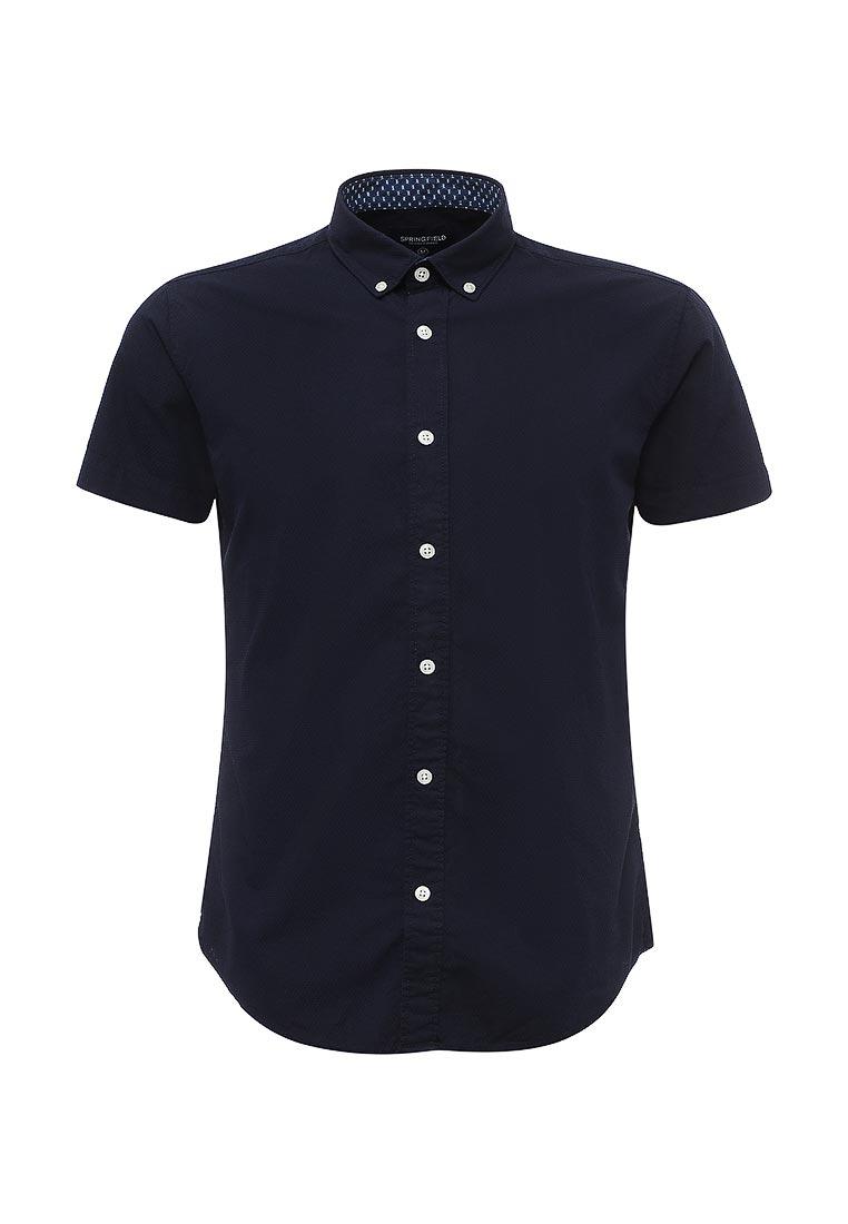 Рубашка с коротким рукавом SPRINGFIELD 349321