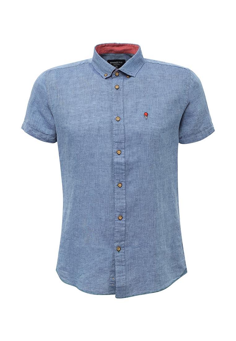 Рубашка с коротким рукавом SPRINGFIELD 349348