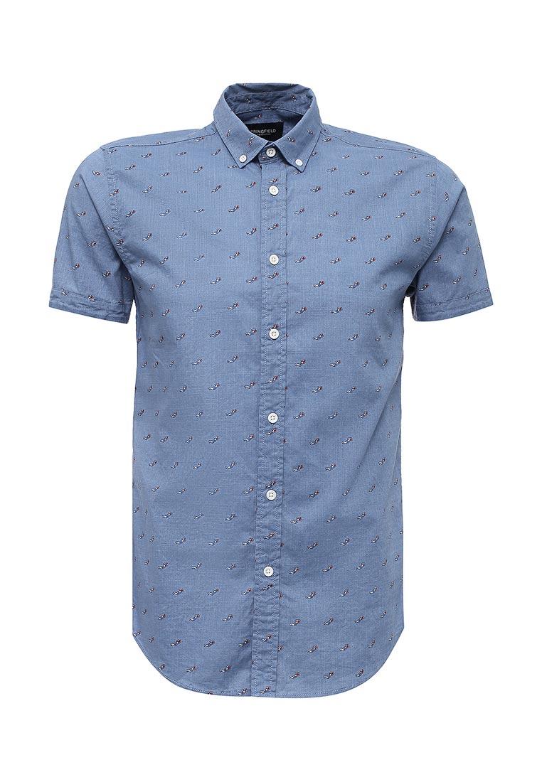 Рубашка с коротким рукавом SPRINGFIELD 379891