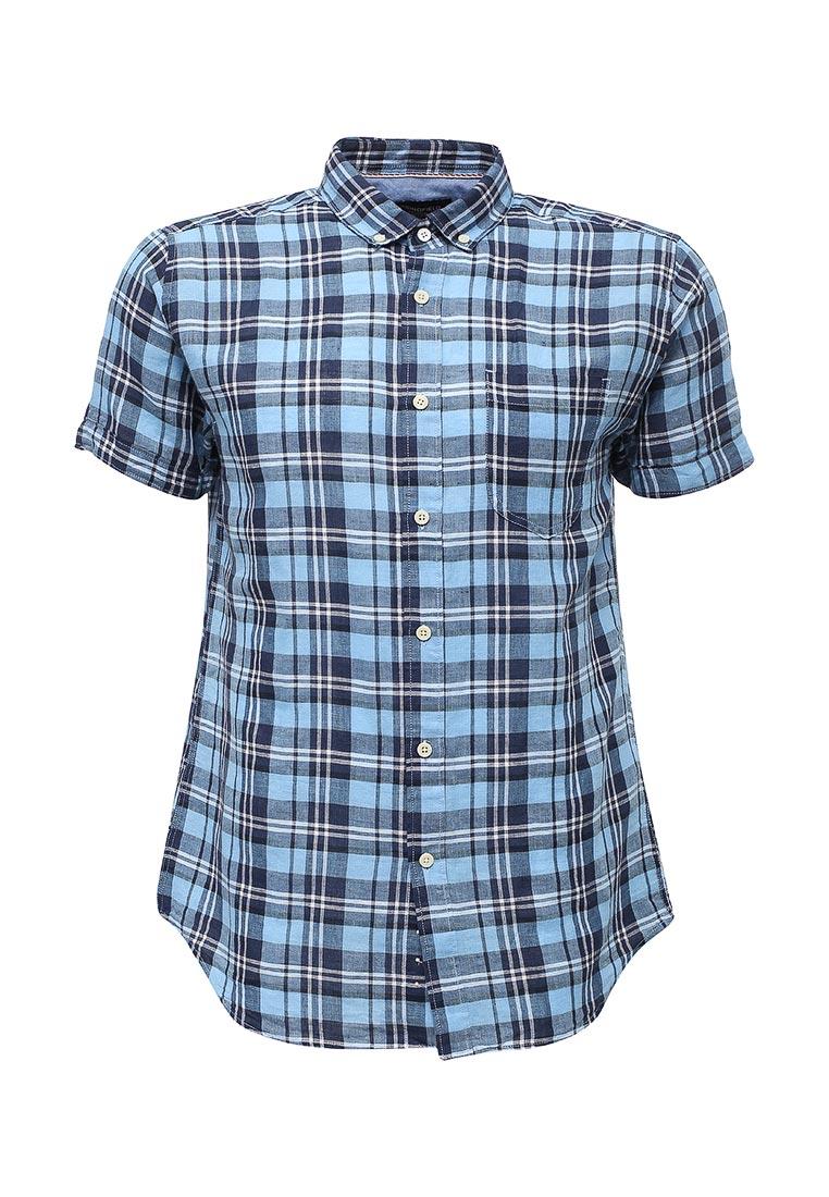 Рубашка с коротким рукавом Springfield (Спрингфилд) 389951