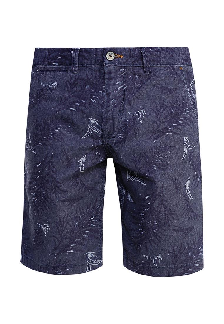 Мужские повседневные шорты SPRINGFIELD 439452