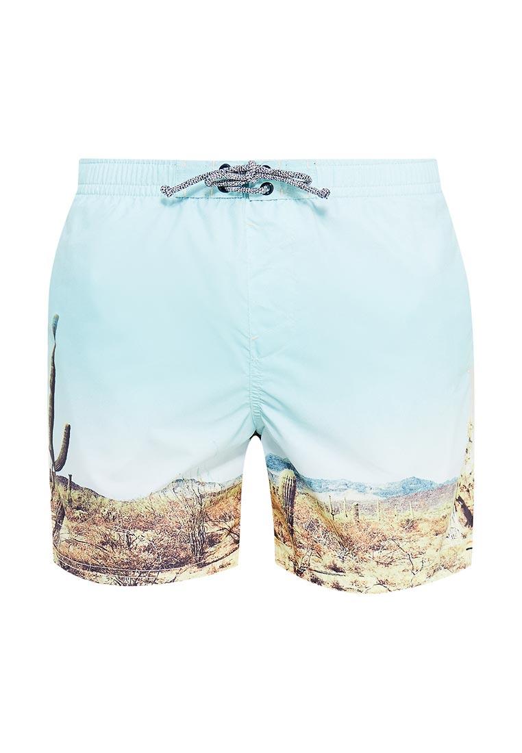 Мужские шорты для плавания SPRINGFIELD 599166