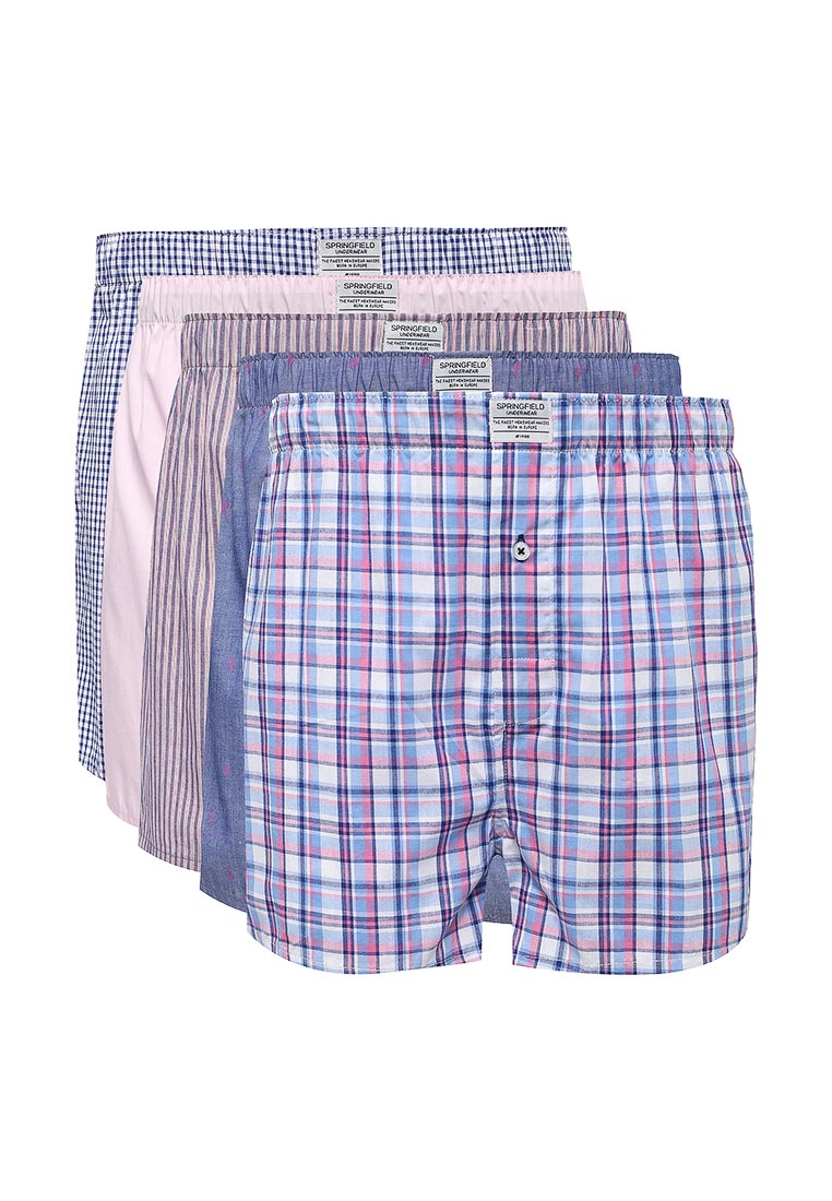 Мужское белье и одежда для дома SPRINGFIELD 1169491