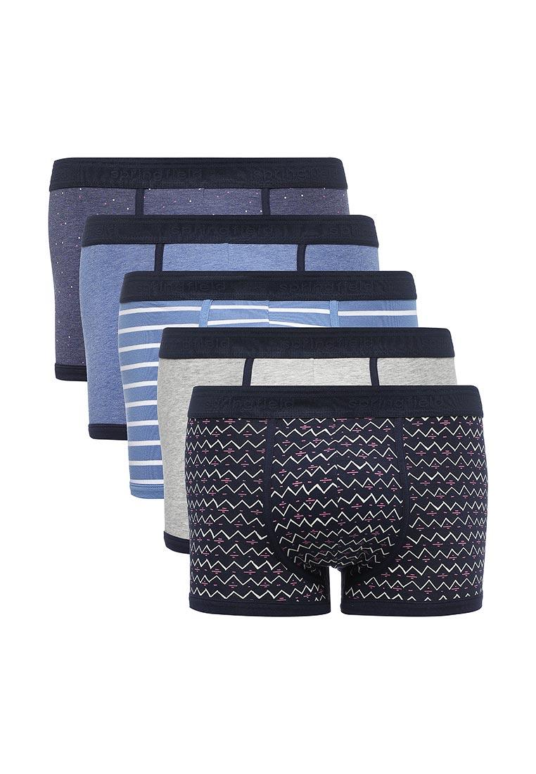 Мужское белье и одежда для дома SPRINGFIELD 1259032