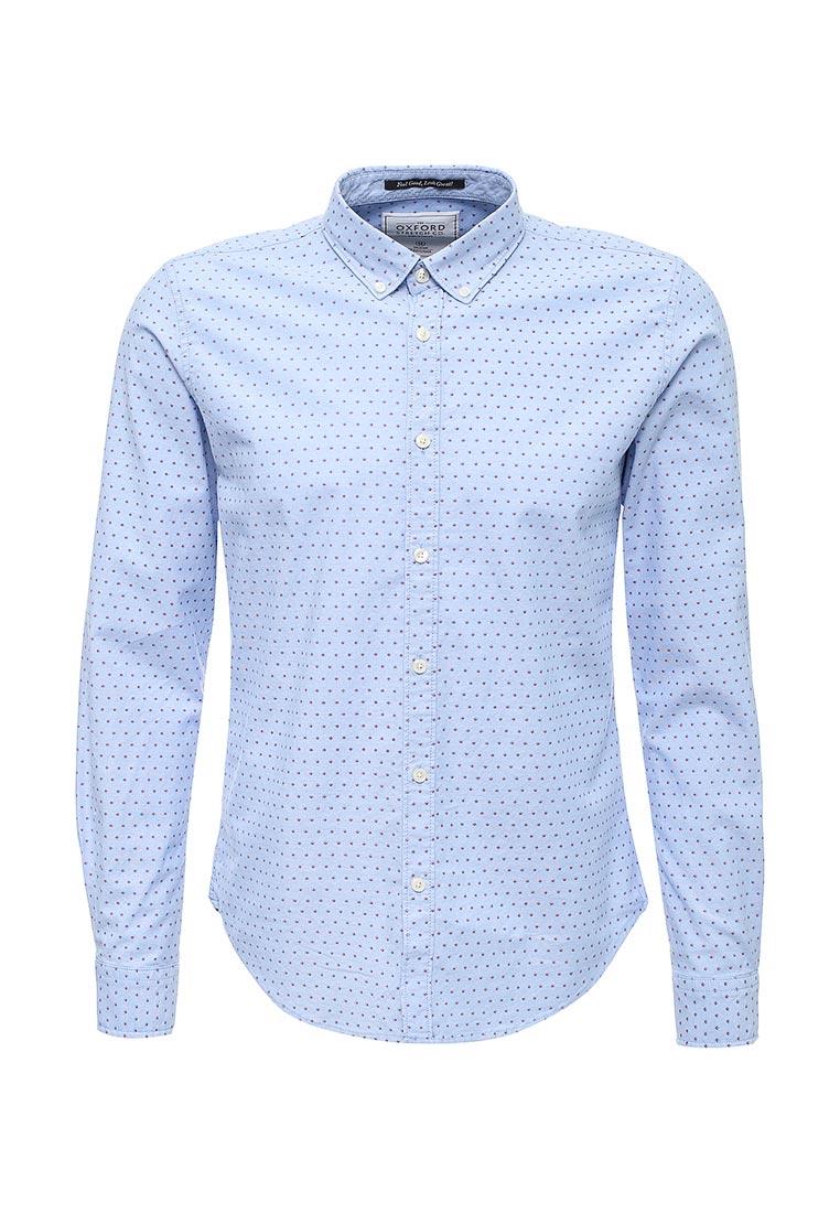 Рубашка с длинным рукавом SPRINGFIELD 1509594