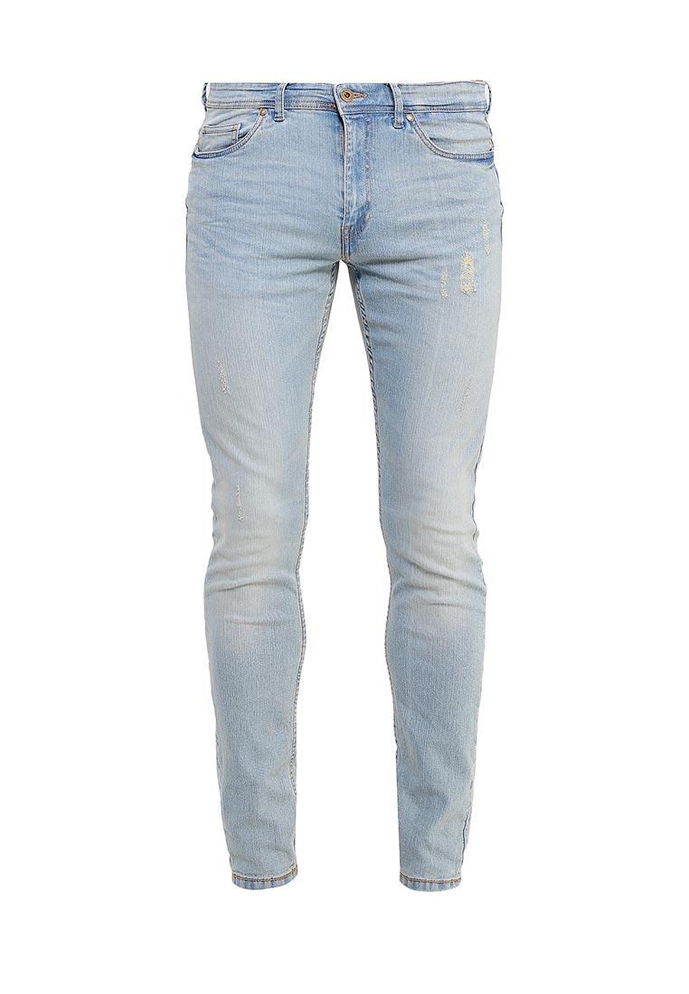 Зауженные джинсы SPRINGFIELD 1759566