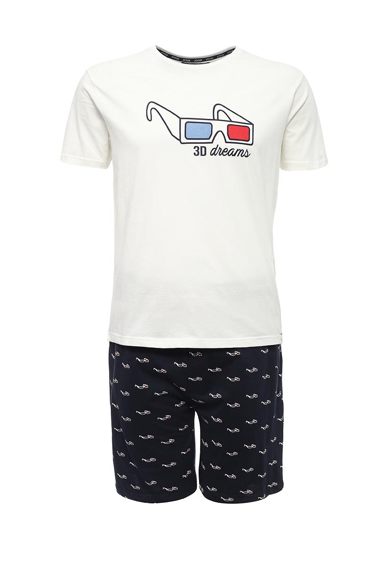 Пижама SPRINGFIELD 2929392