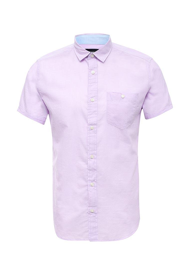 Рубашка с коротким рукавом Springfield (Спрингфилд) 349364