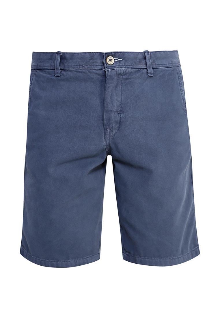 Мужские повседневные шорты SPRINGFIELD 439592
