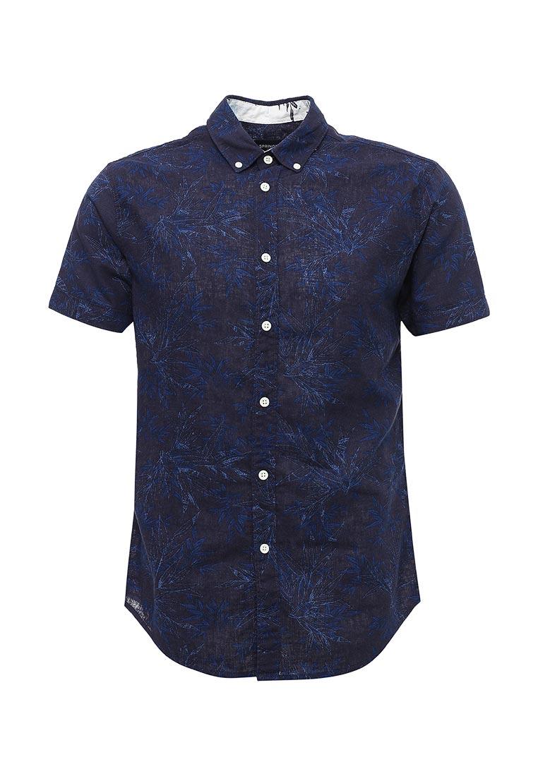 Рубашка с коротким рукавом SPRINGFIELD 379948
