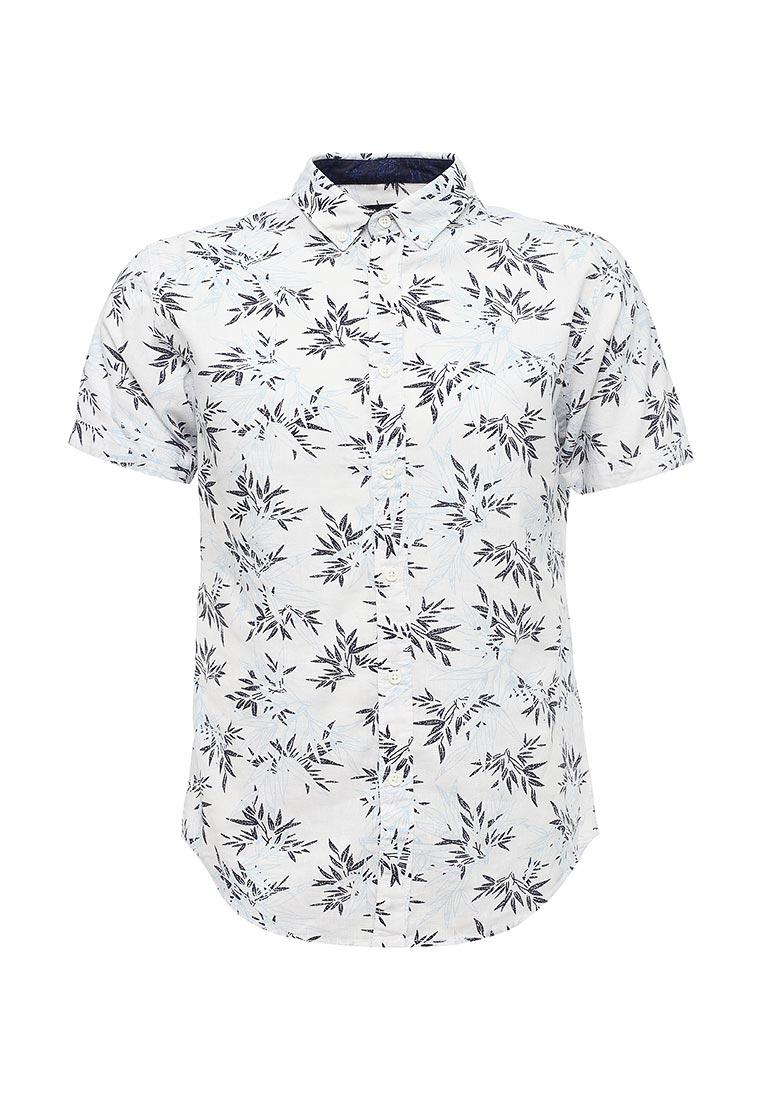 Рубашка с коротким рукавом Springfield (Спрингфилд) 379948
