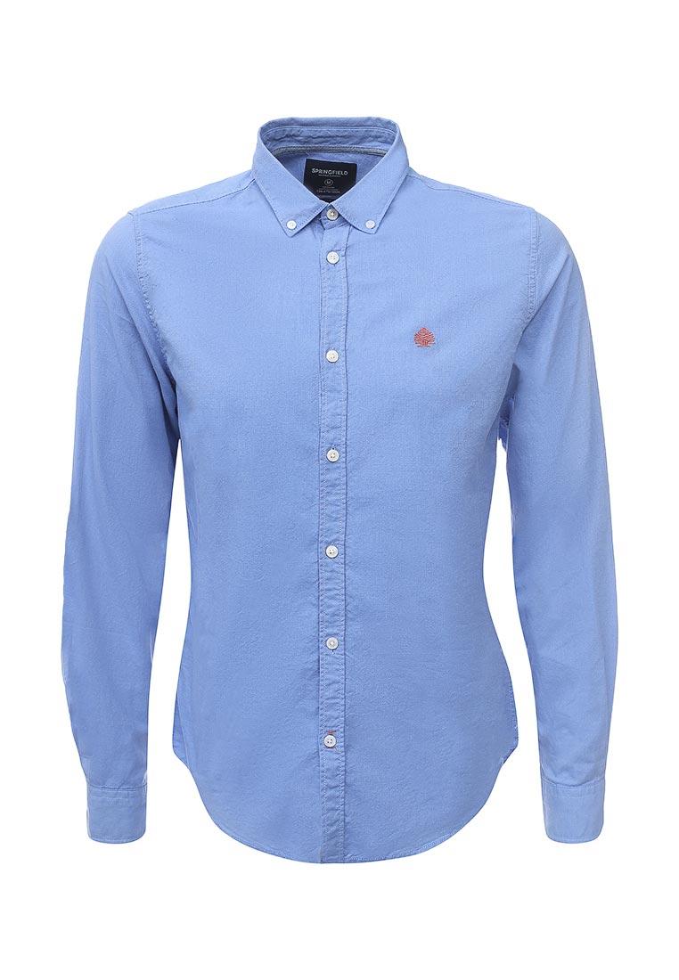Рубашка с длинным рукавом SPRINGFIELD 272507