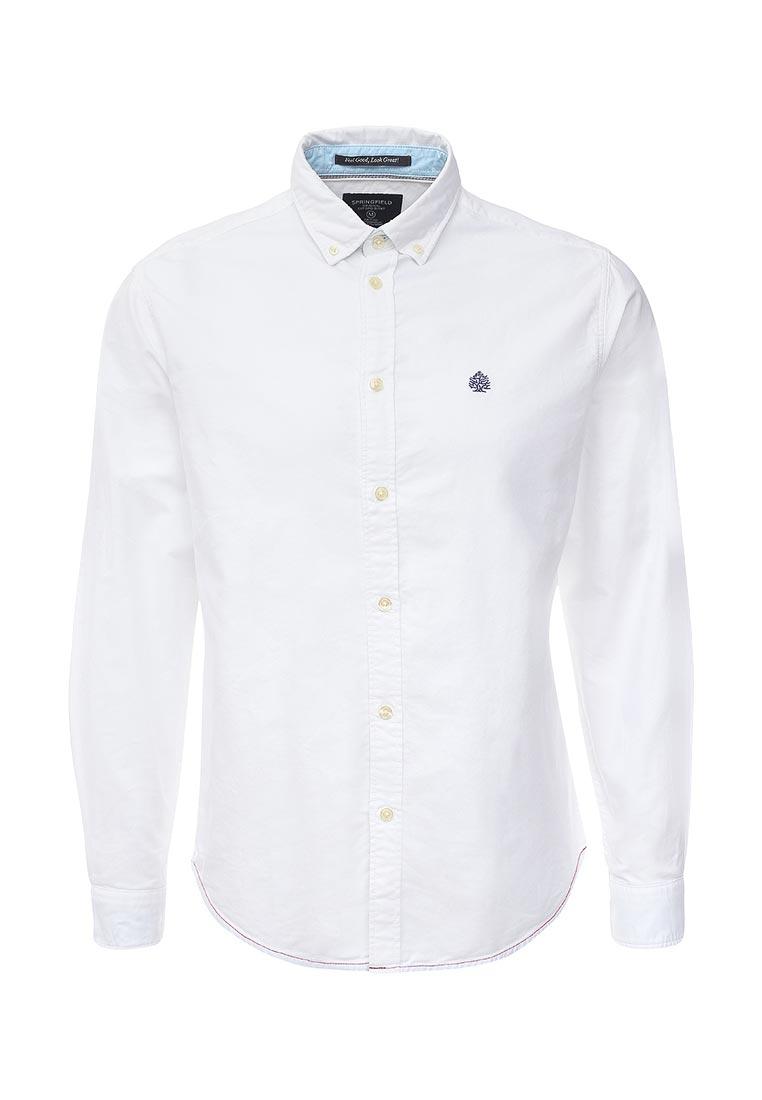 Рубашка с длинным рукавом SPRINGFIELD 272515