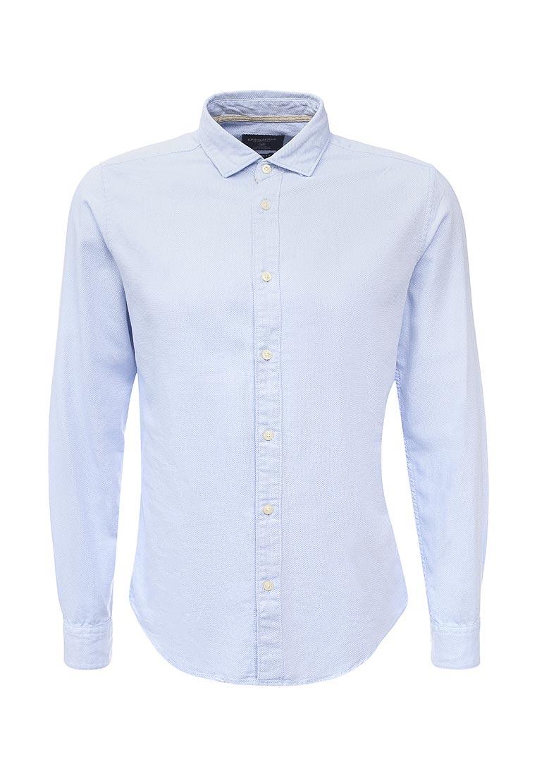 Рубашка с длинным рукавом SPRINGFIELD 272531
