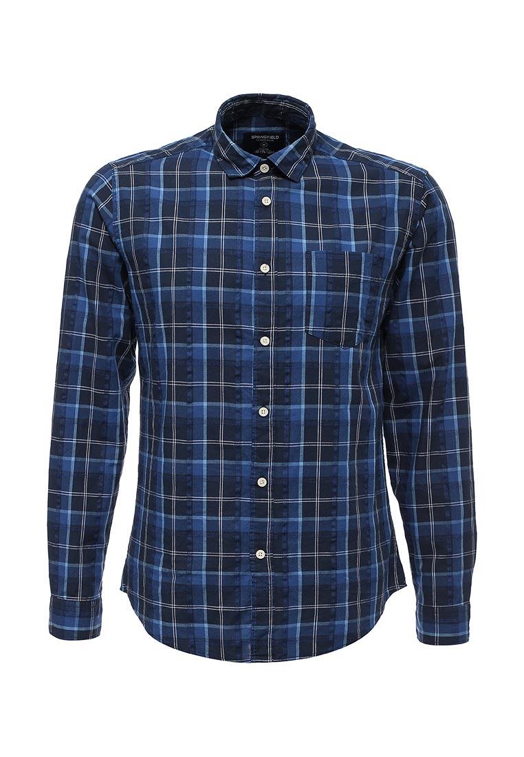 Рубашка с длинным рукавом SPRINGFIELD 332615