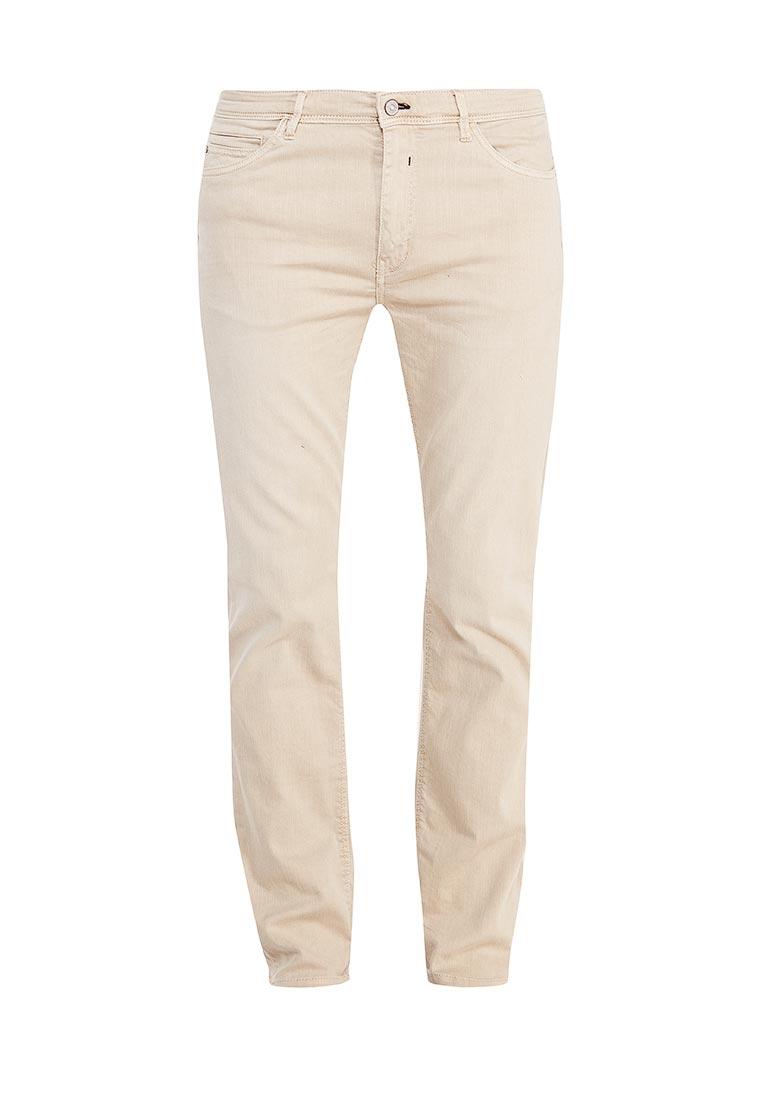 Мужские повседневные брюки SPRINGFIELD 392782