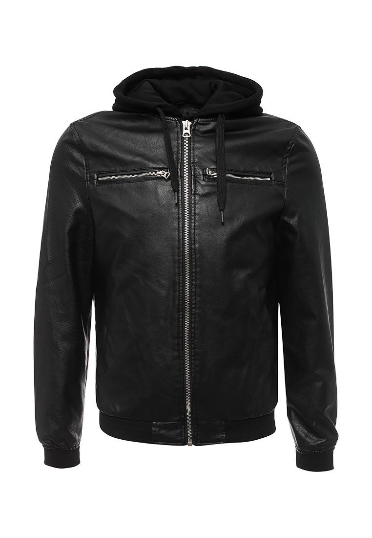 Кожаная куртка SPRINGFIELD 482161