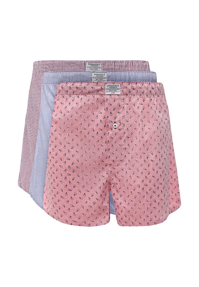 Мужское белье и одежда для дома SPRINGFIELD 1162500
