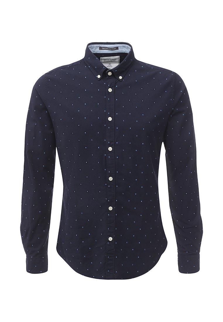Рубашка с длинным рукавом SPRINGFIELD 1502808