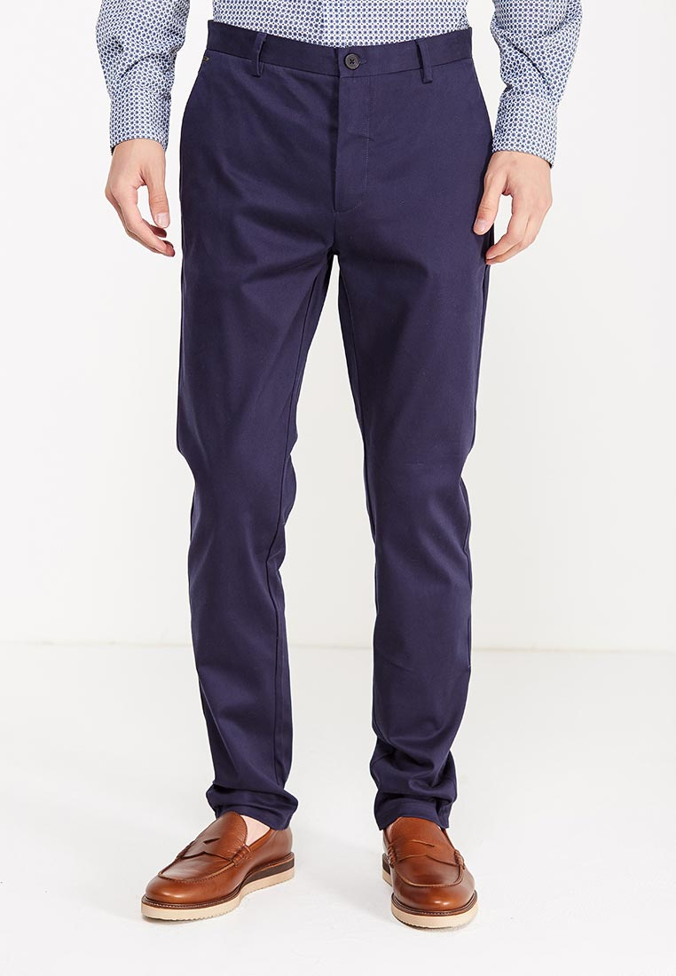 Мужские зауженные брюки SPRINGFIELD 1552554