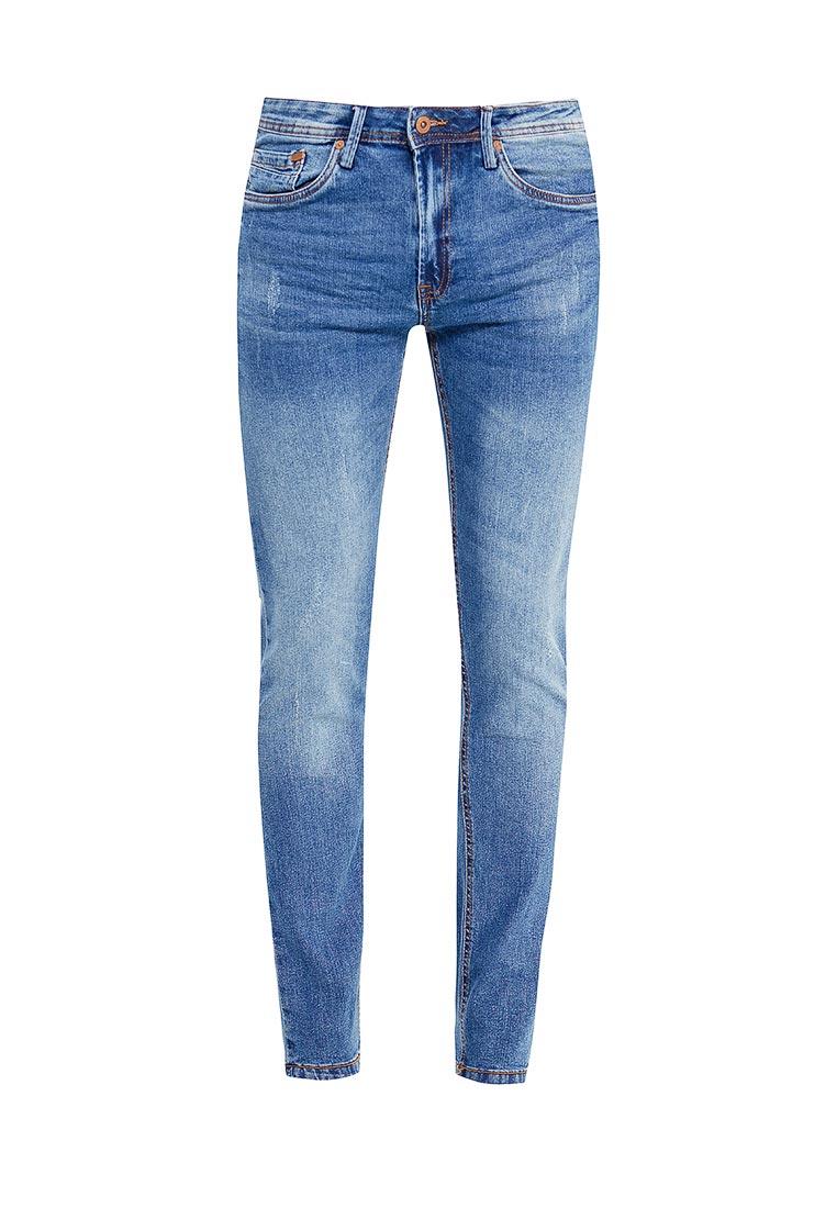 Зауженные джинсы SPRINGFIELD 1752707