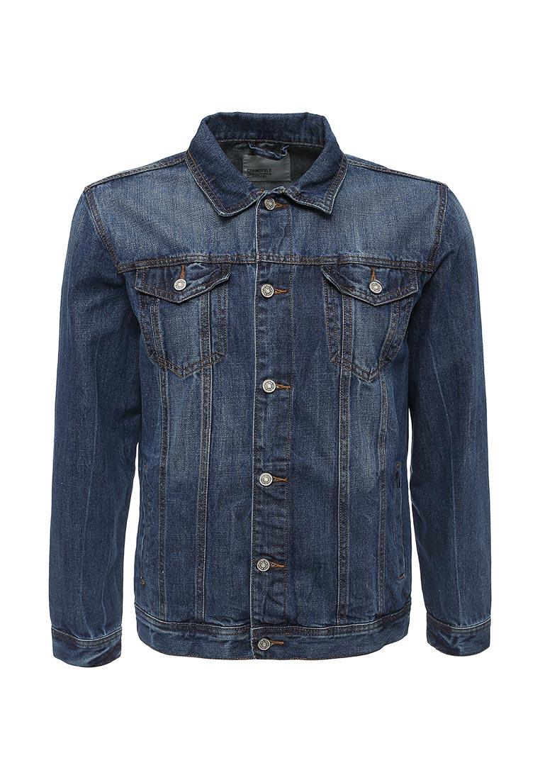 Джинсовая куртка SPRINGFIELD 2832186