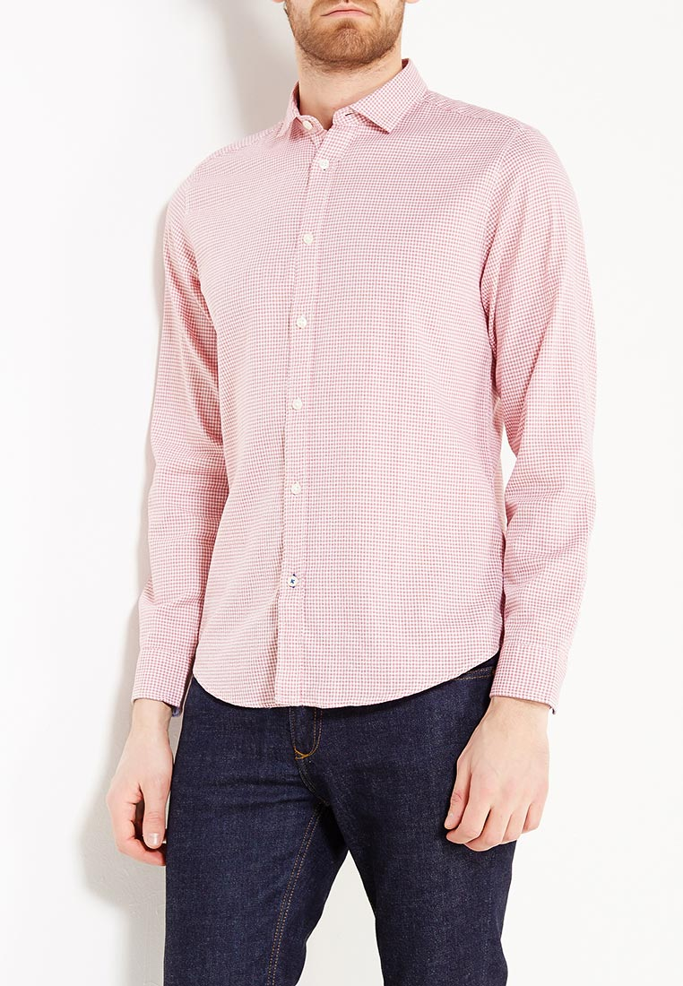Рубашка с длинным рукавом SPRINGFIELD 332771
