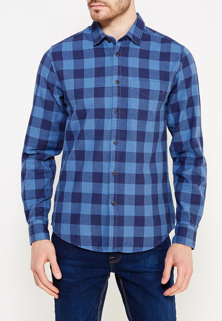 Рубашка с длинным рукавом SPRINGFIELD 332798