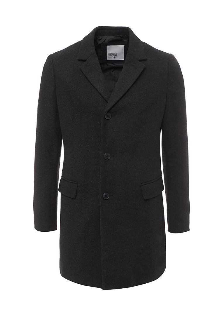 Мужские пальто SPRINGFIELD 582611