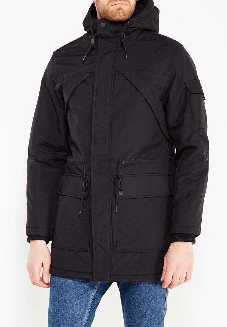 Утепленная куртка SPRINGFIELD 952869