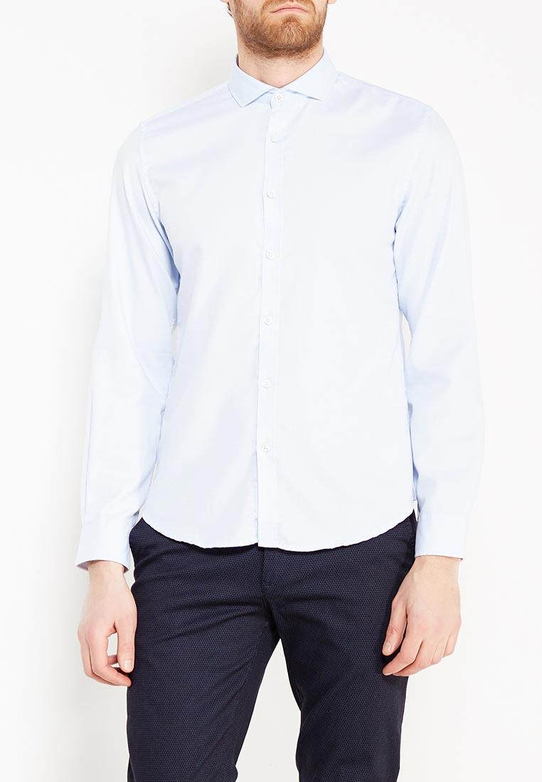 Рубашка с длинным рукавом SPRINGFIELD 1512072