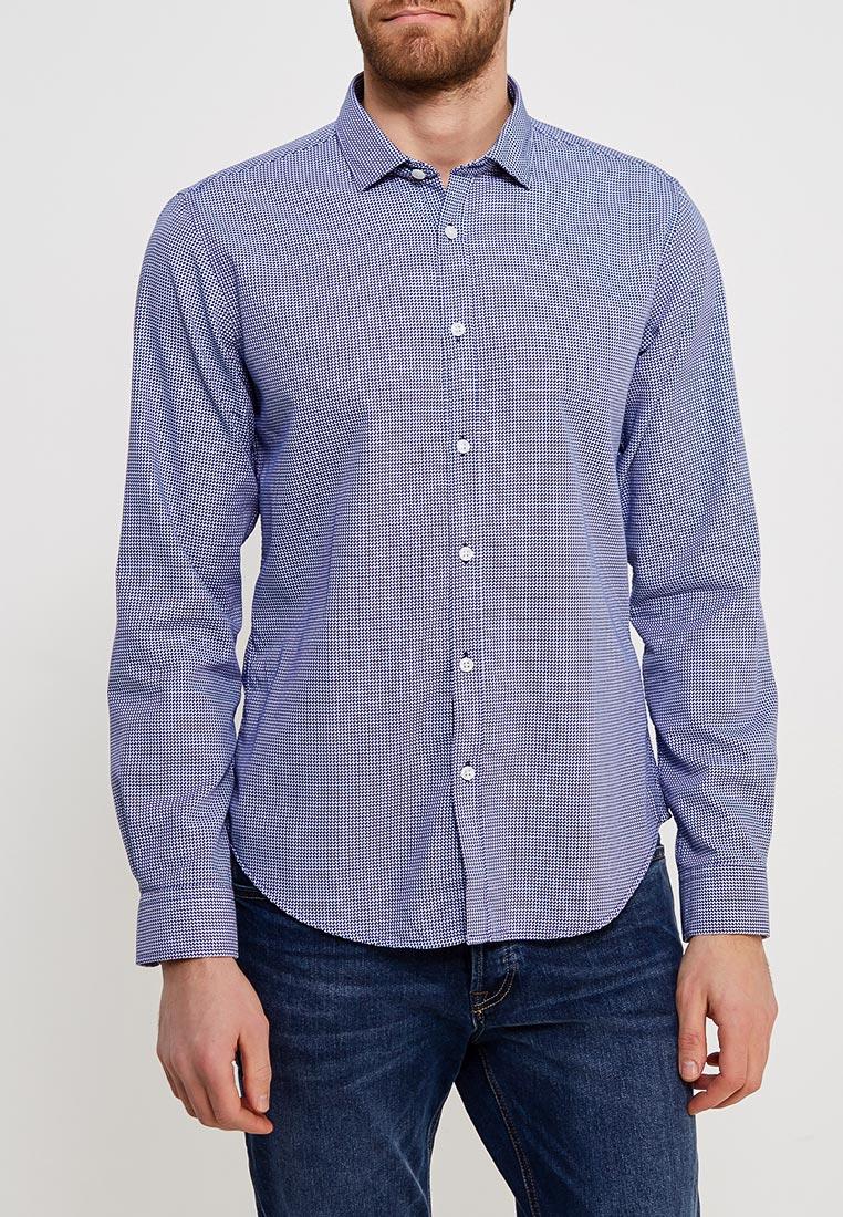 Рубашка с длинным рукавом SPRINGFIELD 1512080