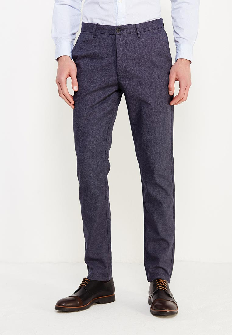 Мужские повседневные брюки SPRINGFIELD 1552686