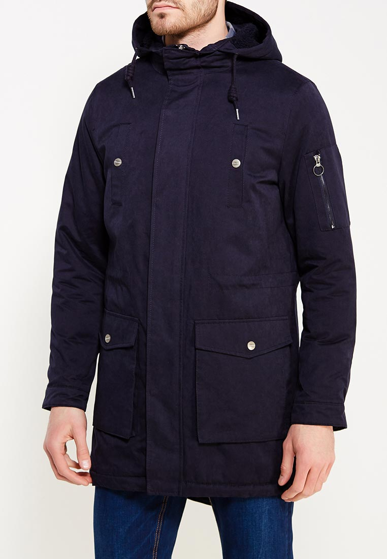 Утепленная куртка SPRINGFIELD 2832208