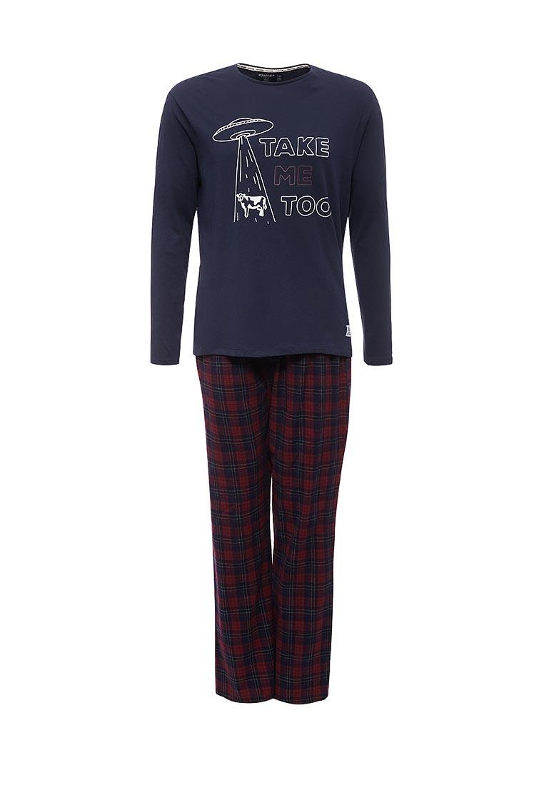 Пижама SPRINGFIELD 2922525