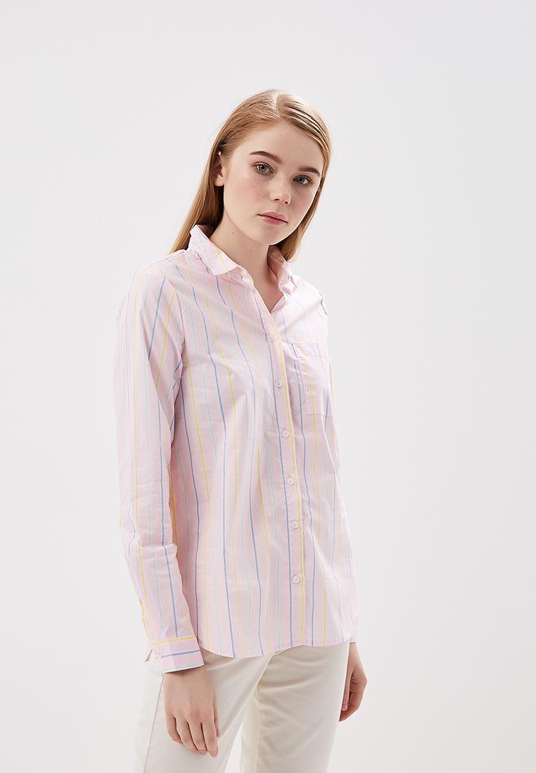 Женские рубашки с длинным рукавом SPRINGFIELD 6793738