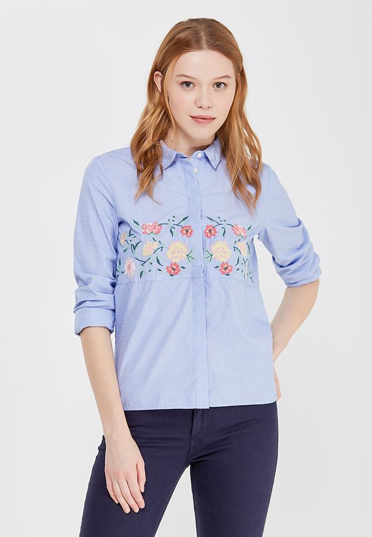 Женские рубашки с длинным рукавом SPRINGFIELD 6793746