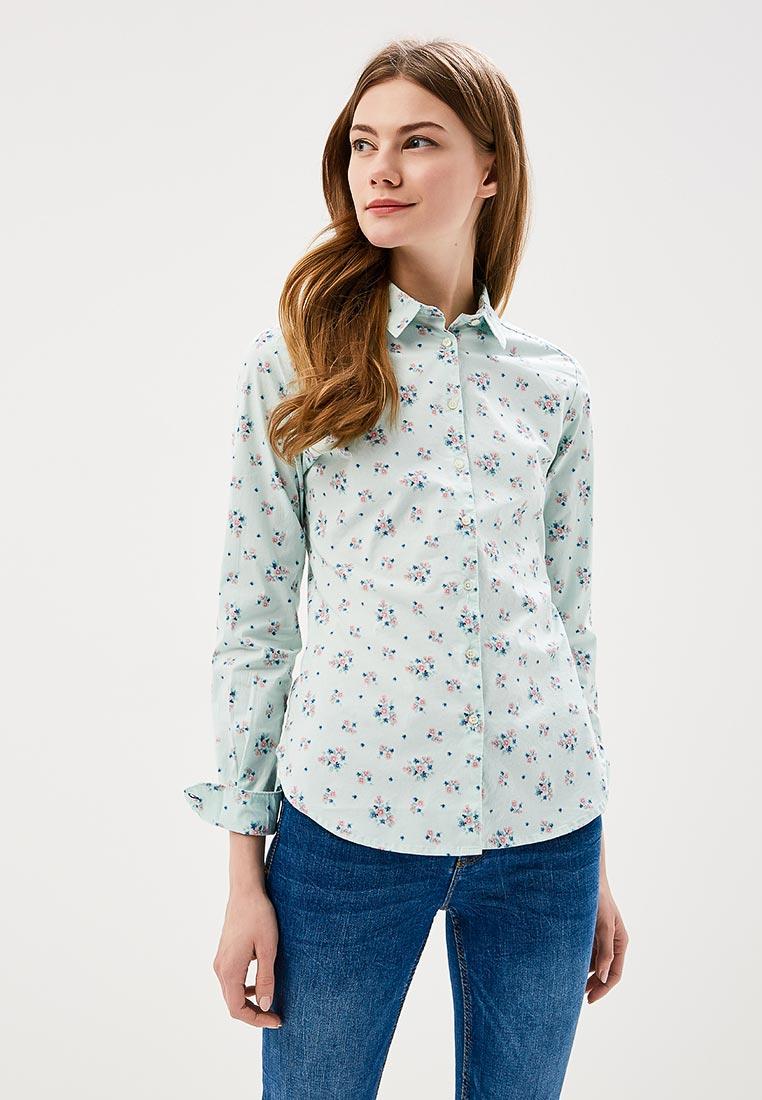 Женские рубашки с длинным рукавом SPRINGFIELD 6793940