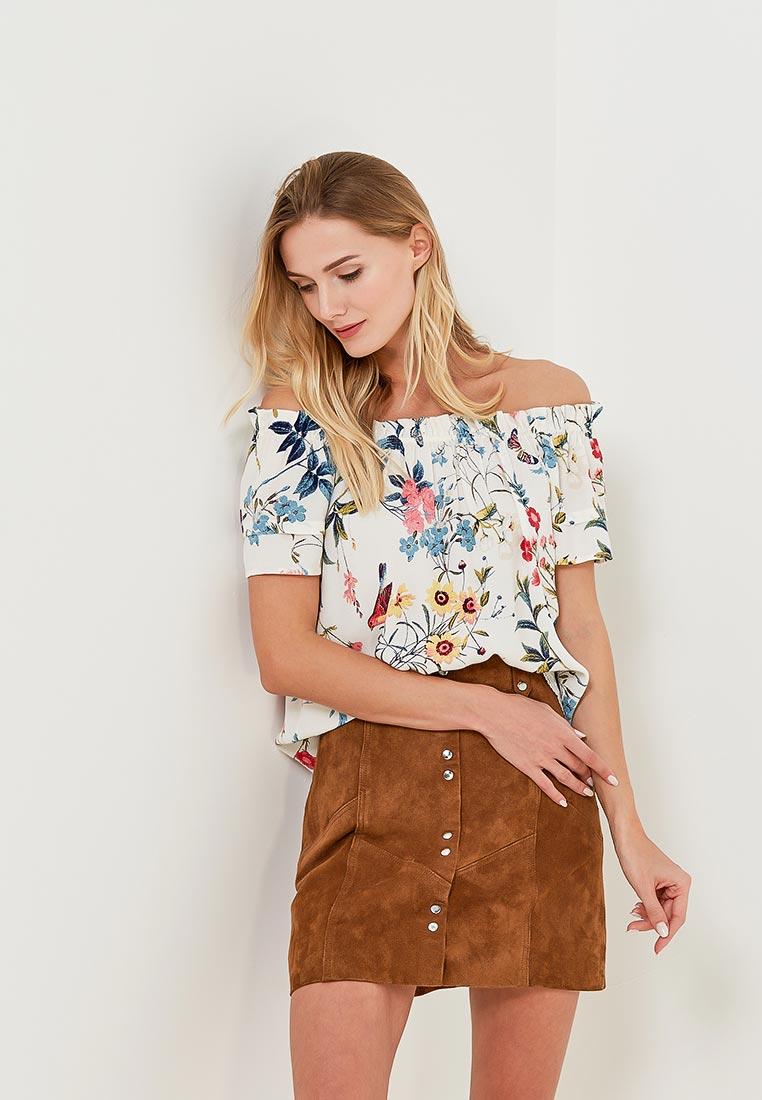 Блуза SPRINGFIELD 6813704