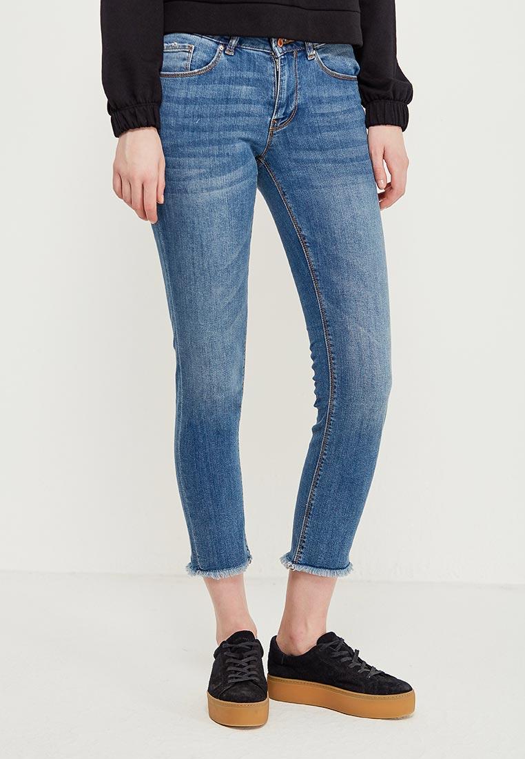 Зауженные джинсы SPRINGFIELD 6843271
