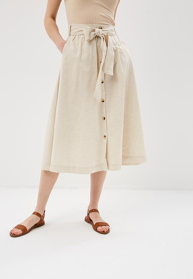 Широкая юбка SPRINGFIELD 6883559