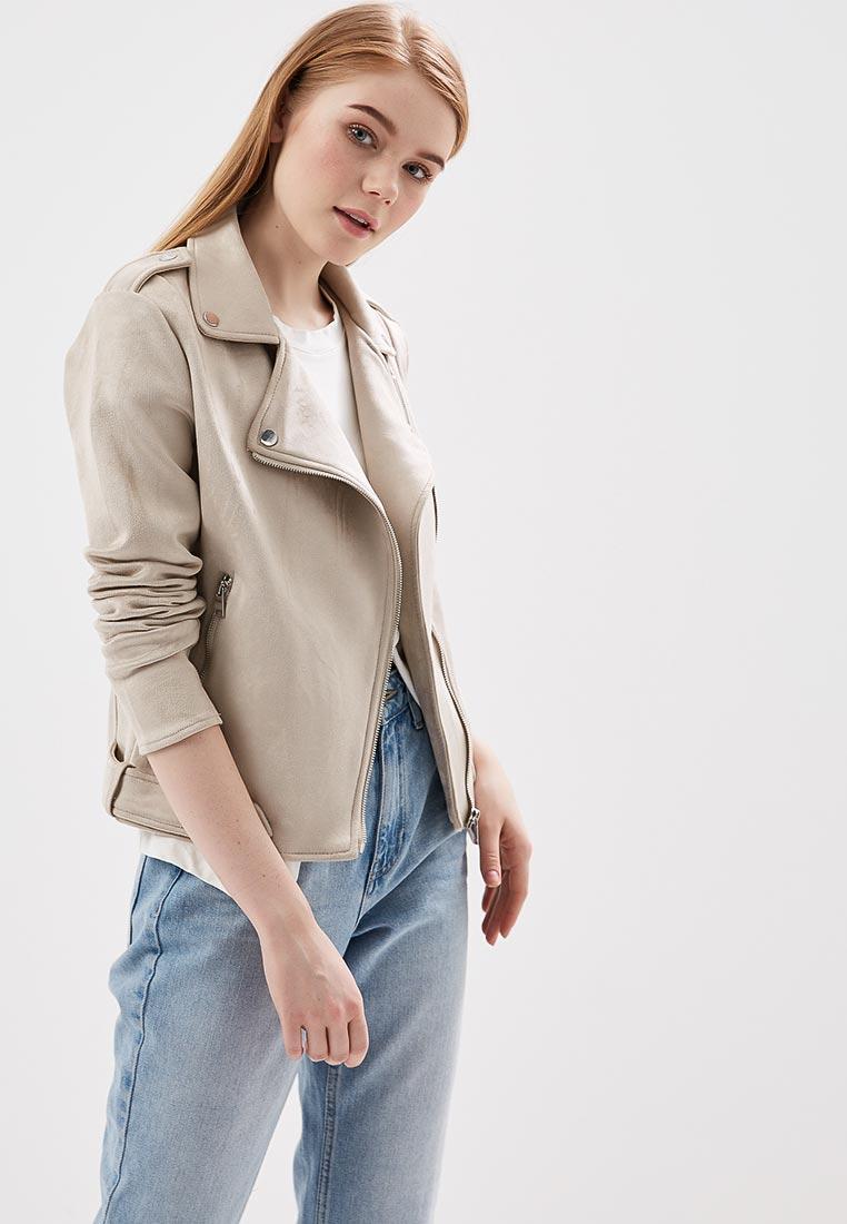 Кожаная куртка SPRINGFIELD 8273464