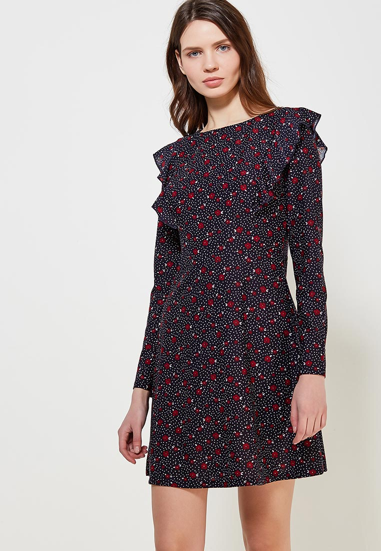 Платье SPRINGFIELD 8953570
