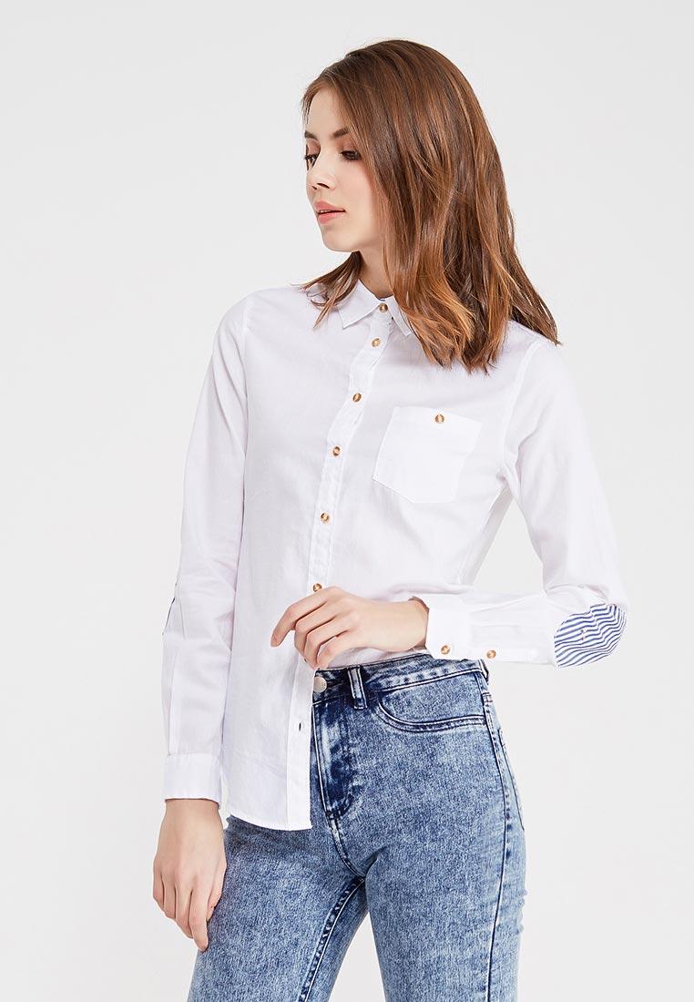 Женские рубашки с длинным рукавом SPRINGFIELD 6793770