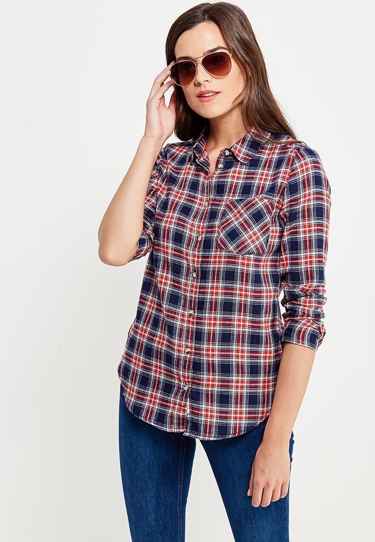 Женские рубашки с длинным рукавом SPRINGFIELD 6798853