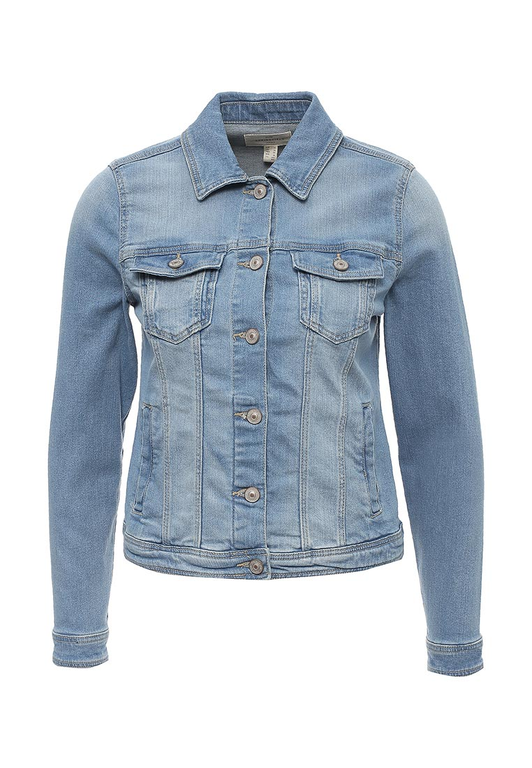 Джинсовая куртка SPRINGFIELD 8279349
