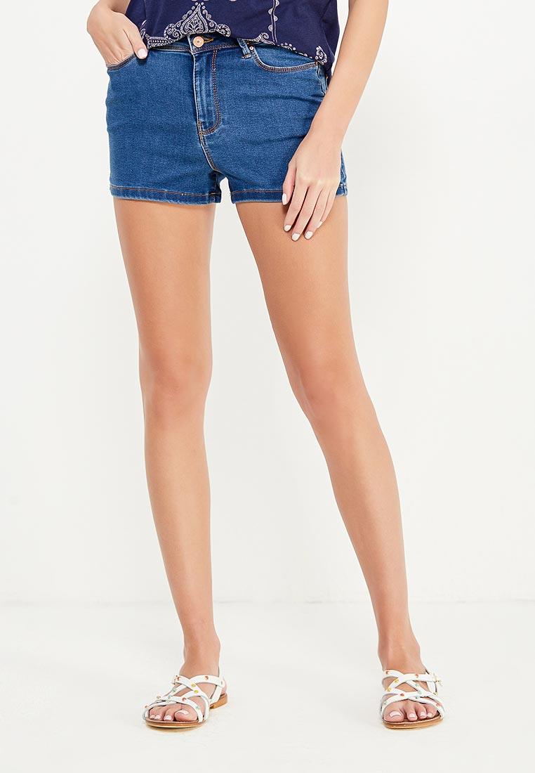 Женские джинсовые шорты SPRINGFIELD 3089193